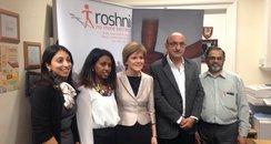 Sturgeon Roshni FGM