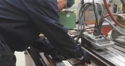 Coleg Gwent welding