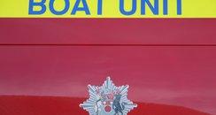 Fire Service Boat Unit