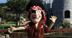 Pirate Cove Adventure Park