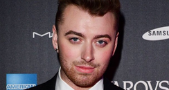 sam smith instagram