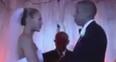 Beyonce & Jay Z's wedding