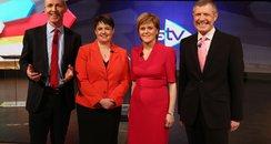 Scottish leaders
