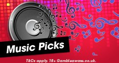 Heart Games - Music Picks
