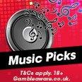 Heart Games - Music Picks