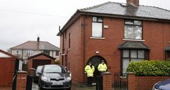 Police search the home of Rochdale Labour councill