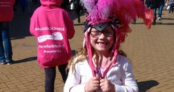 Chelmsford Race For Life Promo (18 April 2015)