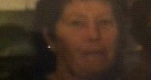 Julie Peters, 55, Wiltshire Police - Missing perso