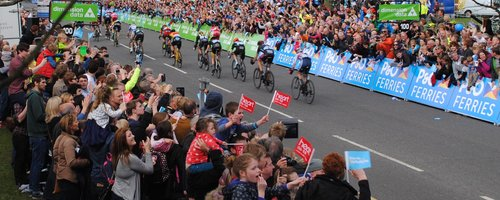 Yorkshire - Tour de Yorkshire