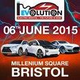 The Evolution Motor Show