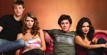 The O.C Cast Members (FACEBOOK)
