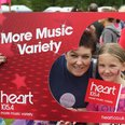 Race For Life Preston 2015