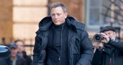 James Bond 'Spectre'