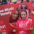 Race For Life Stockport 2015