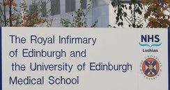 Edinburgh Royal Infirmary