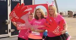 Race For Life Blackpool