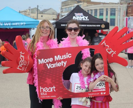 Race For Life Blackpool