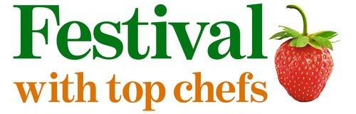 Foodies Festival 2015