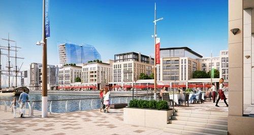Southampton Royal Pier redevelopment plans
