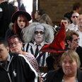 Luton Halloween Funeral 7