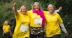 Marie Curie Walk To Remember