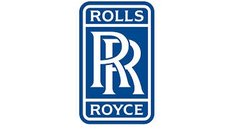Rolls Royce Aerospace logo