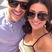 1. Mark Wright and Michelle Keegan on stateside holiday!