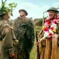 Dad's Army Trailer