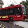 Bus Crash, Lewisham