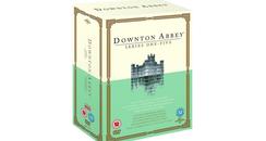 Downton Abbey Boxset