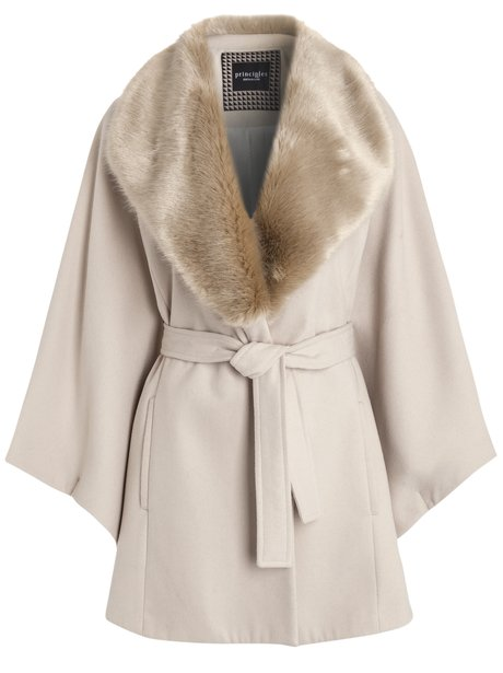 Principles Coat Debenhams U00a399 - Winter Coats To Buy Now - Heart