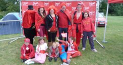 Lodestar Festival Cambridgeshire