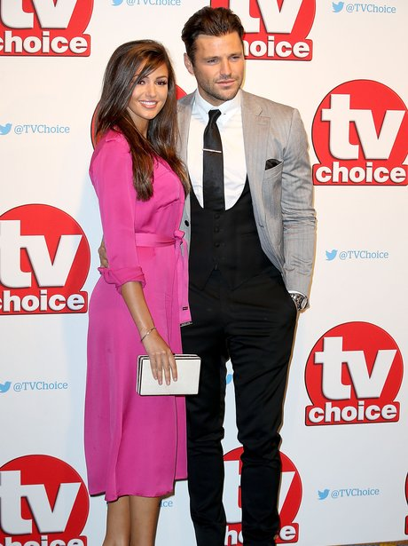 tv Choice Awards 2015