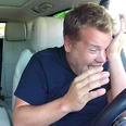 Stevie Wonder and James Corden Carpool Karaoke