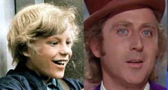 Willy Wonka and the Chocolate Factory: Then & Now