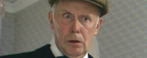 Victor Meldrew