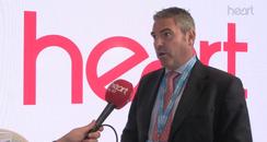 Craig Tracey MP