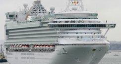 ventura cruise P&O