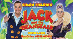 Towngate Theatre Jack & The Beanstalk