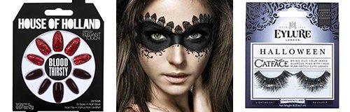 Halloween Makeup » Best Halloween Makeup Products - Beautiful ...