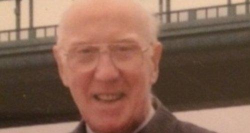 Missing Gordon Wilson