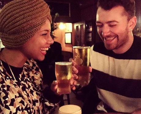 Best Celebrity Pictures – 31st October 2015 ... Alicia Keys Instagram