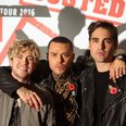 Busted band reunion