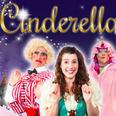 Cinderella At The Roses Theatre