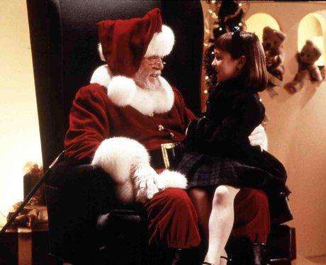 Mara Wilson Christmas Film