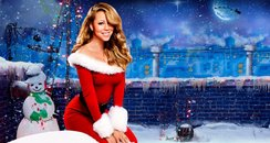 All I Want For Christmas Mariah