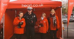 Cycle Crime Prevention Day