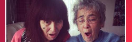 grannies tinder