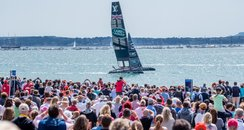 LVACWS - Portsmouth