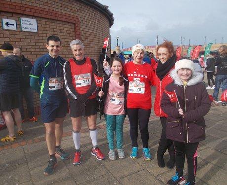 Rhyl 10 Mile 2016